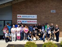 Jackson TN Emergency Preparedness Workshop