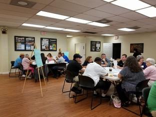 Jackson TN Emergency Preparedness Workshop 2017