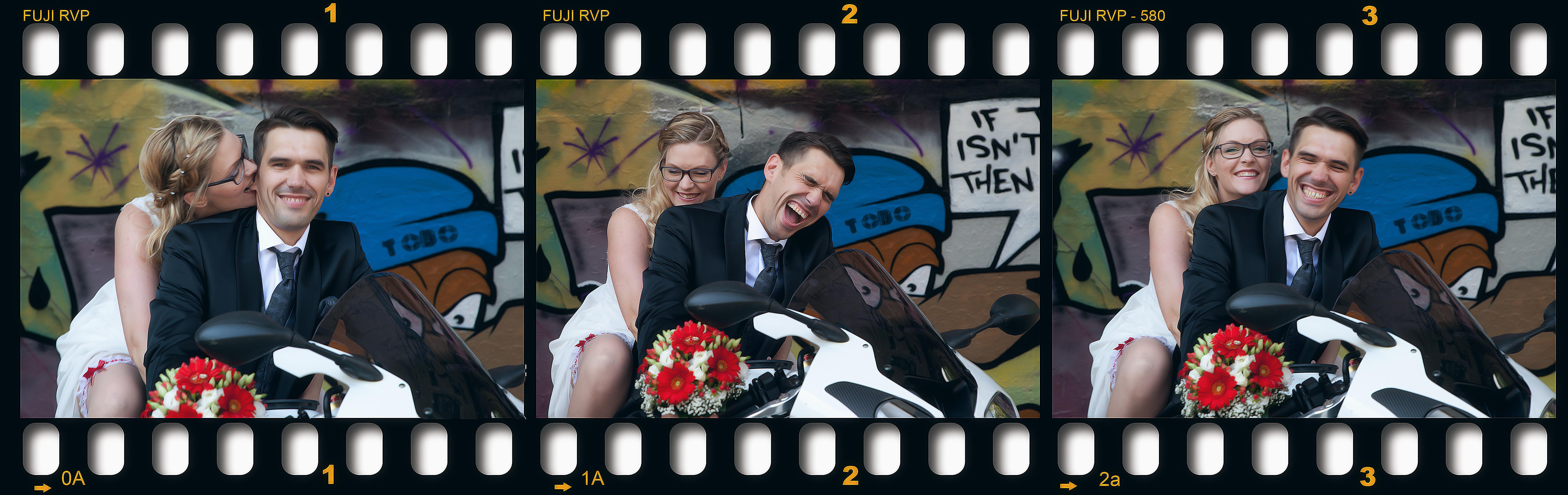 Biss zur Hochzeit