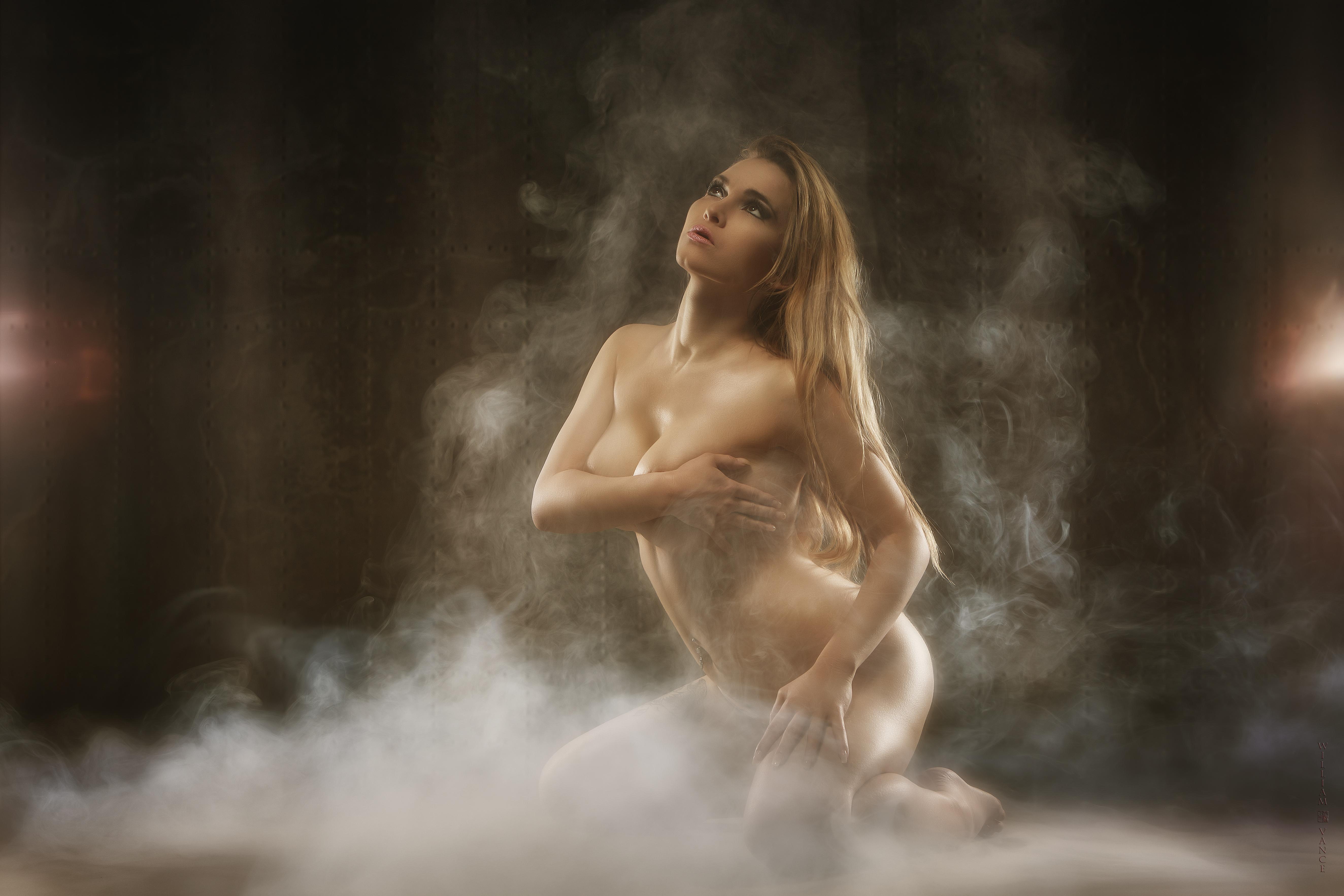 Rauch und Nebel