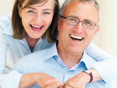 Dentiere addio?