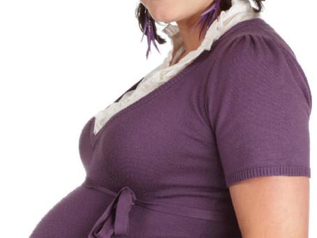Salute orale e gravidanza.