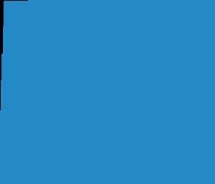 צורה גאומטרית כחולה.png