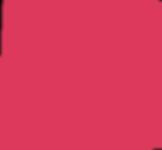 צורה גאומטרית אדומה