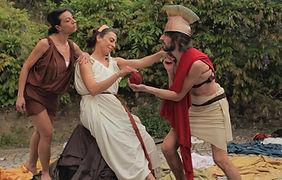 Compagnie teatrali Sardegna