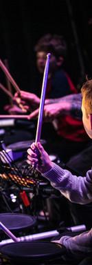 Urmston Drum Lessons