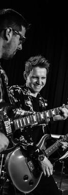 Guitar Lessons Salford
