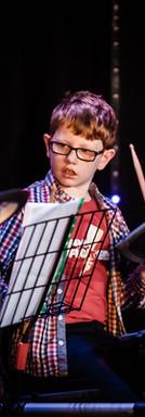 Swinton Drum Lessons