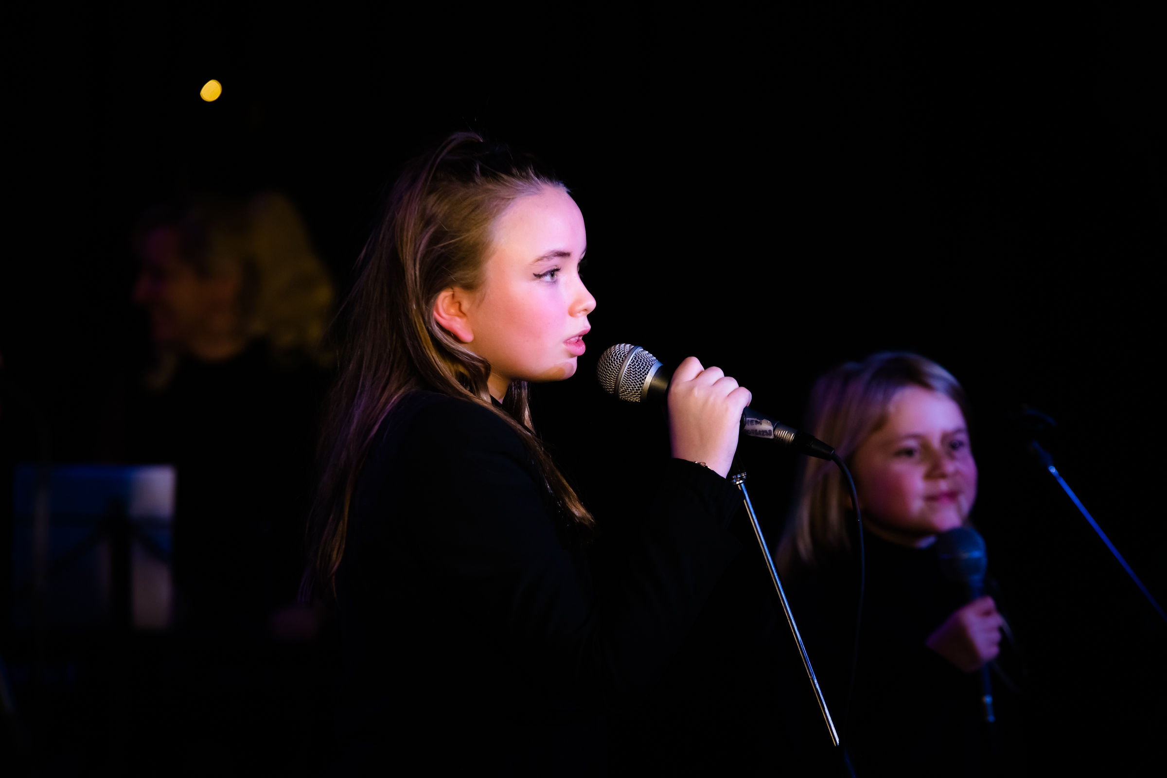 Trafford vocal lessons