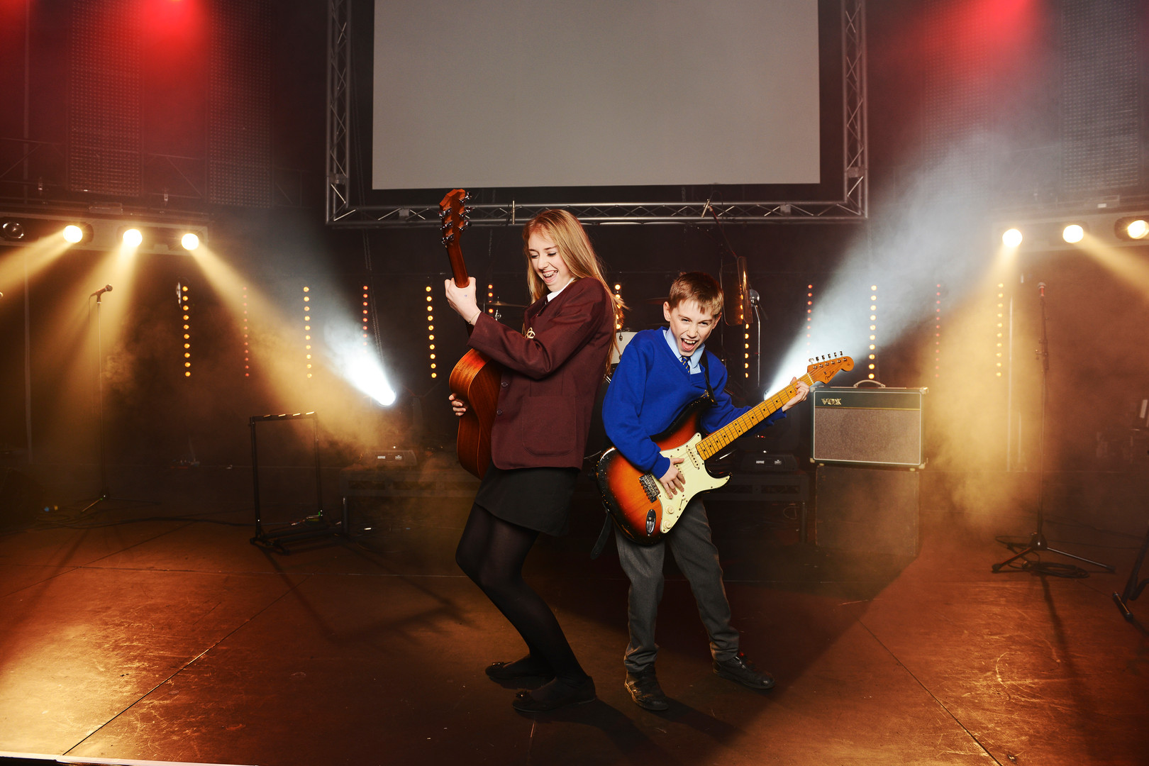 Guitar Tuition Manchester