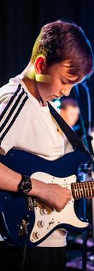 Hulme Guitar Lessons