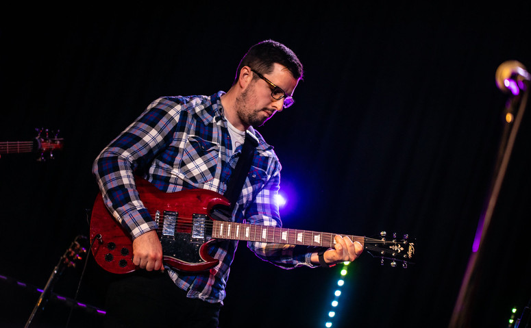 Adult Guitar Lessons Manchester