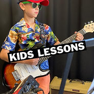 kids guitar lessons in Eccles