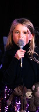 Winton Vocal Lessons