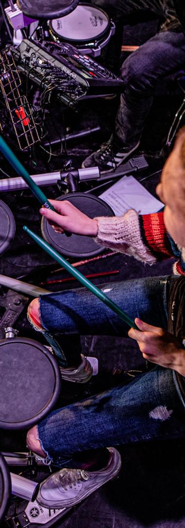 Worsley Drum Lessons
