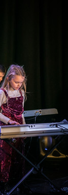 Manchester Piano Lessons