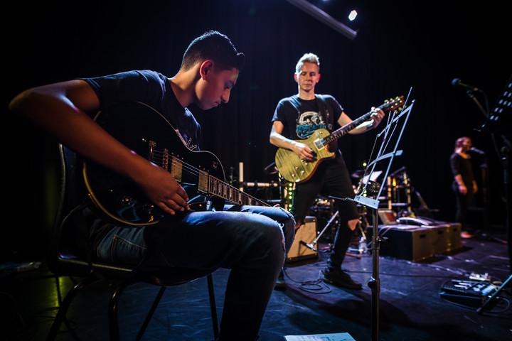 Anthem Guitar Lessons