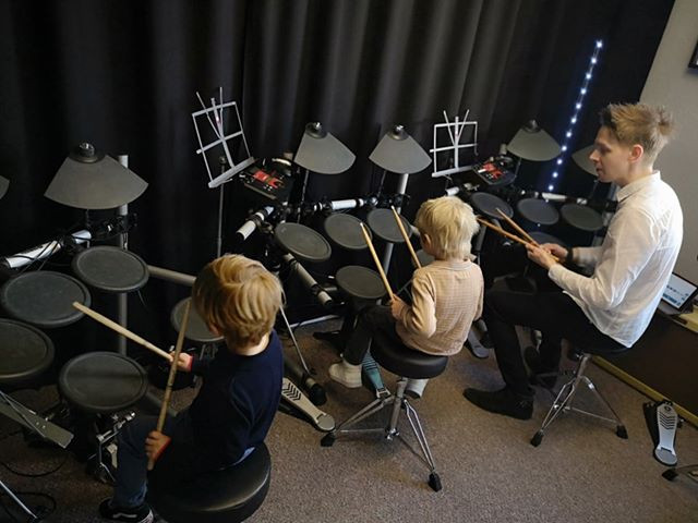 Boothstown Drum Lessons