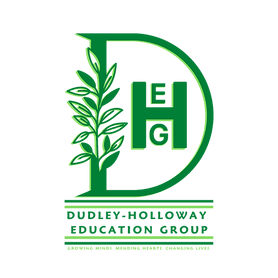 Dudley-Holloway Education Group Logo [FI