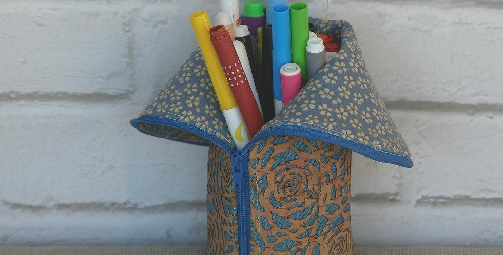 Trousse - porte crayon