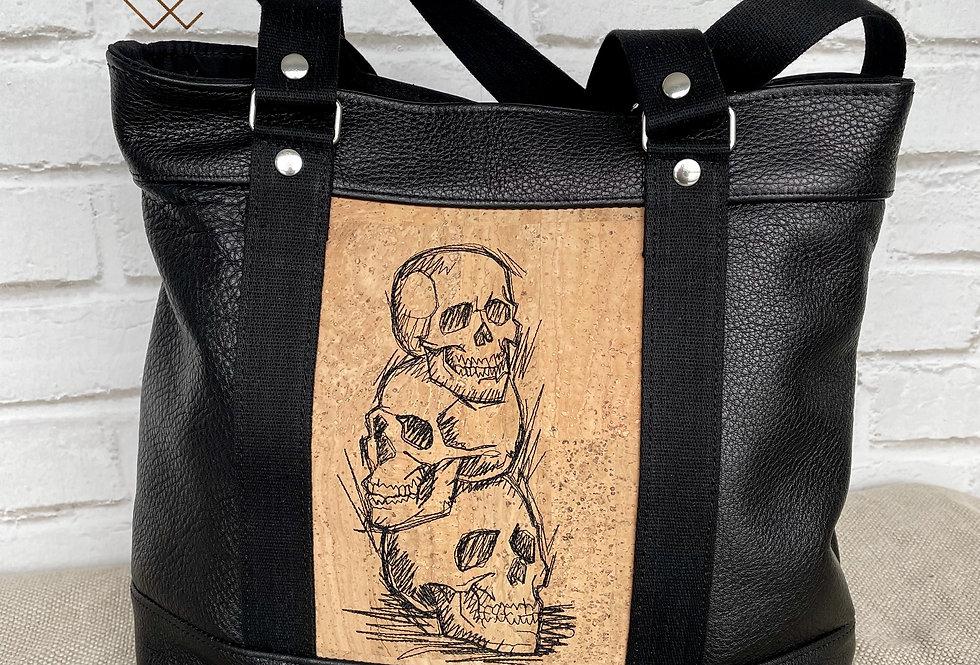 Skull  V - Collection inquiétante