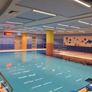 SAHLVA | Therapeutic pool