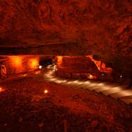 Zedekiah's Cave   Jerusalem