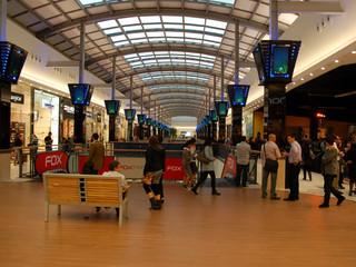The Avnat Mall