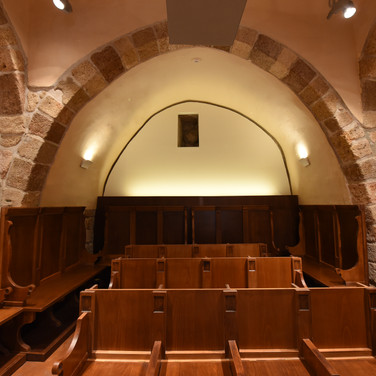 Ramchal Synagogue | Acre