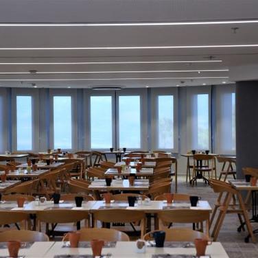 Kfar Giladi | Dining Rooms | Hotel Kibbutz Kfar Giladi