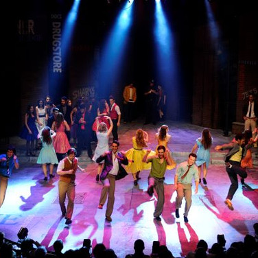 West Side Story | musical