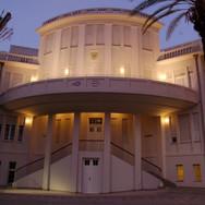 Historic City Hall    Tel Aviv