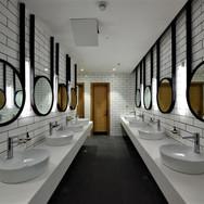 מלון כפר גלעדי | אודיטוריום ושירותים | קיבוץ כפר  גלעדי