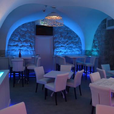 Blue Hall | restaurant |  Jerusalem