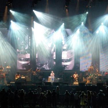 AVODA IVRIT | Rock concert