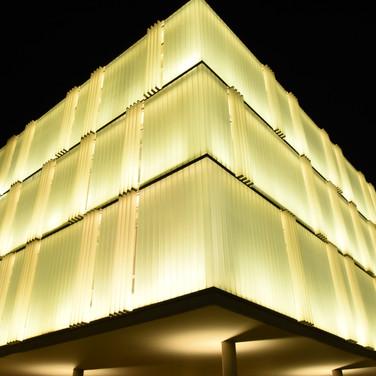 אוניברסיטת בן-גוריון | NIBN בנין
