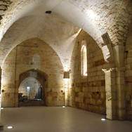 The Hospitaller Fortress | Acre