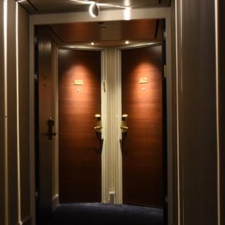 אור מיוחד לכל דלת