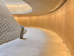 מרכזי מבקרים ומוזיאונים