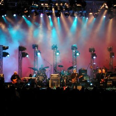 Mickey Gavrielov | Rock concert