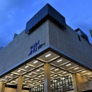 תאורת מבנה | אנו - מוזיאון העם היהודי | תל-אביב