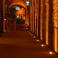 The Western Wall Tunnels    Jerusalem