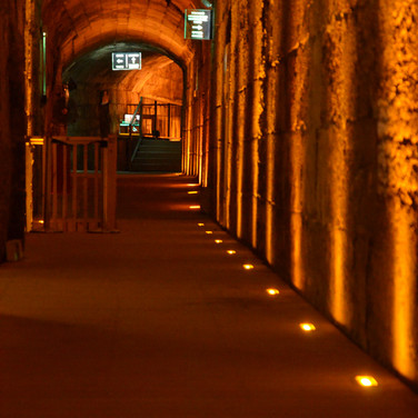 The Western Wall Tunnels |  Jerusalem