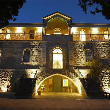 Hansen House  | Jerusalem