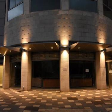 מרכז מסחרי שופרסל | רחובות החדשה