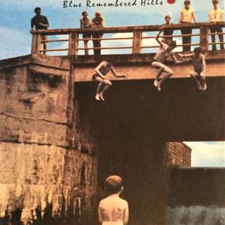 נוף ילדות | מאת: דני פוטר | בימאי: בן לוין | 1998 | עיצוב כרזה: יהודה דריי