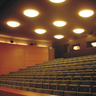 Auditorium |  Begin Center | Jerusalem