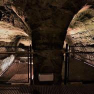 Rooms 20-21   Western Wall Tunnels Jerusalem