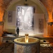 Al Basha | Turkish Bath | Acre