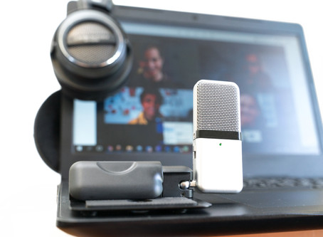 5 Tips To Build Rapport On Camera